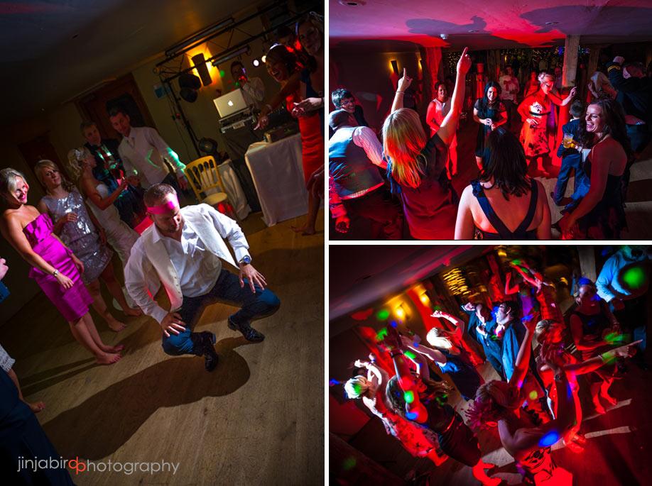 bury_court_bentley_wedding_disco_photos