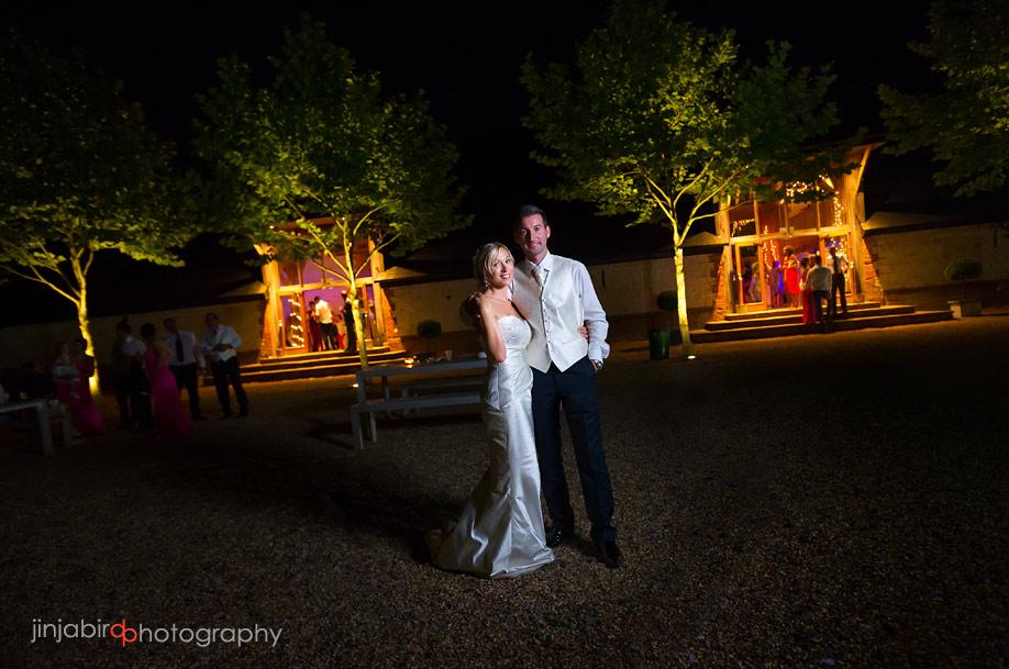 bury_court_bentley_wedding_photos_evening_bride_and_groom