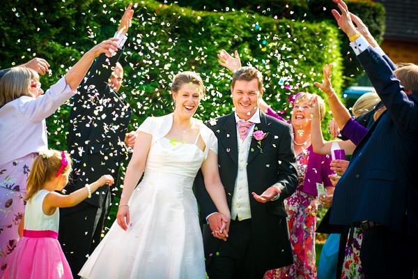 Slepe Hall Wedding Photography – Susannah & Mike