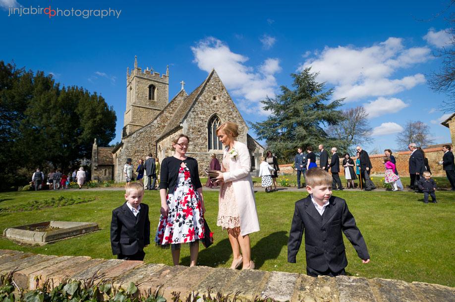 all_saints_church_huntingdon_wedding_photographers