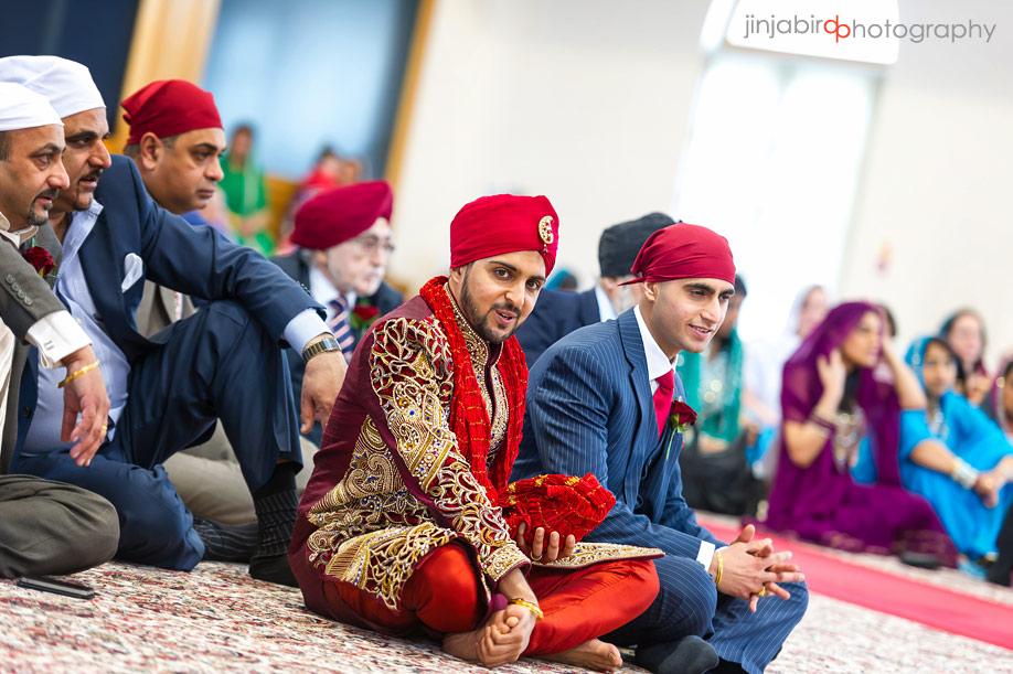 wedding_ceremony_guru_nanak_gurdwara