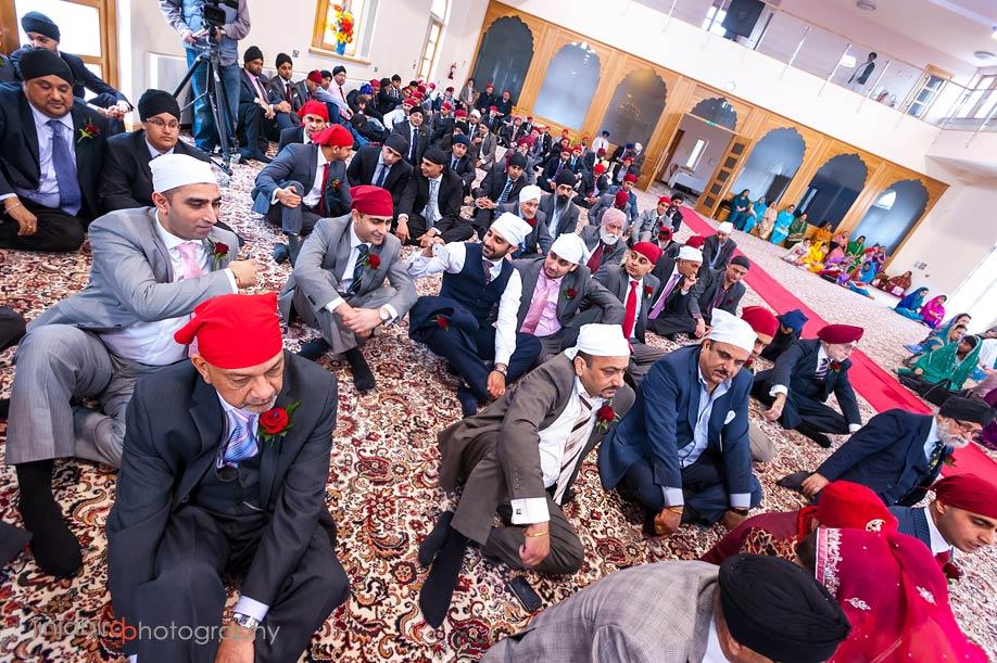 wedding_ceremony_guru_nanak_gurdwara_temple