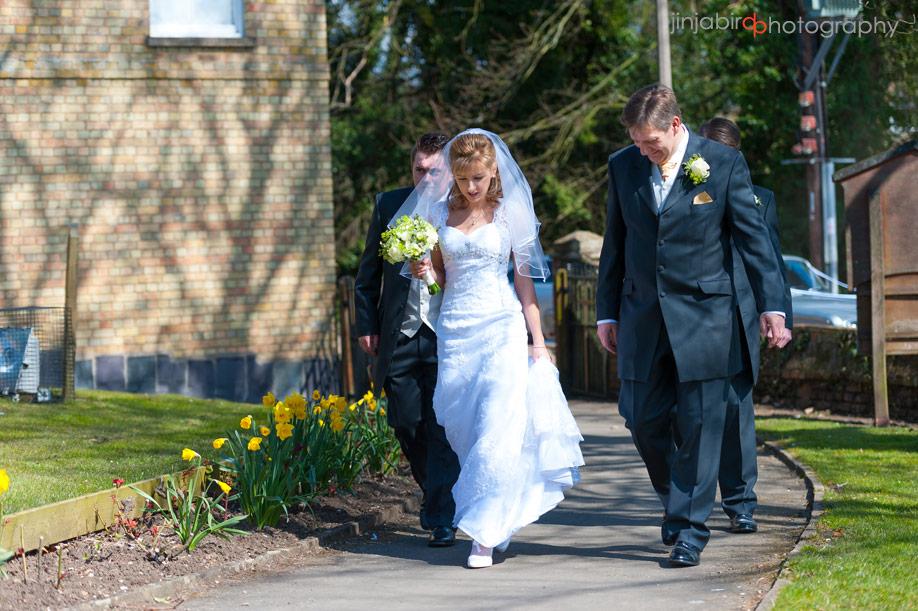 wedding_photographer_alll_saints_church_huntingdon