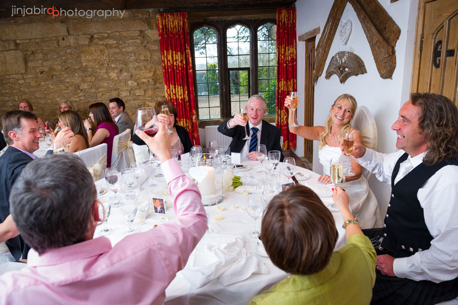 wedding_toast_at_fawsley_hall