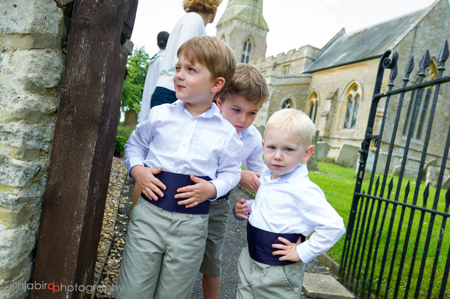pageboys_bythorn_church