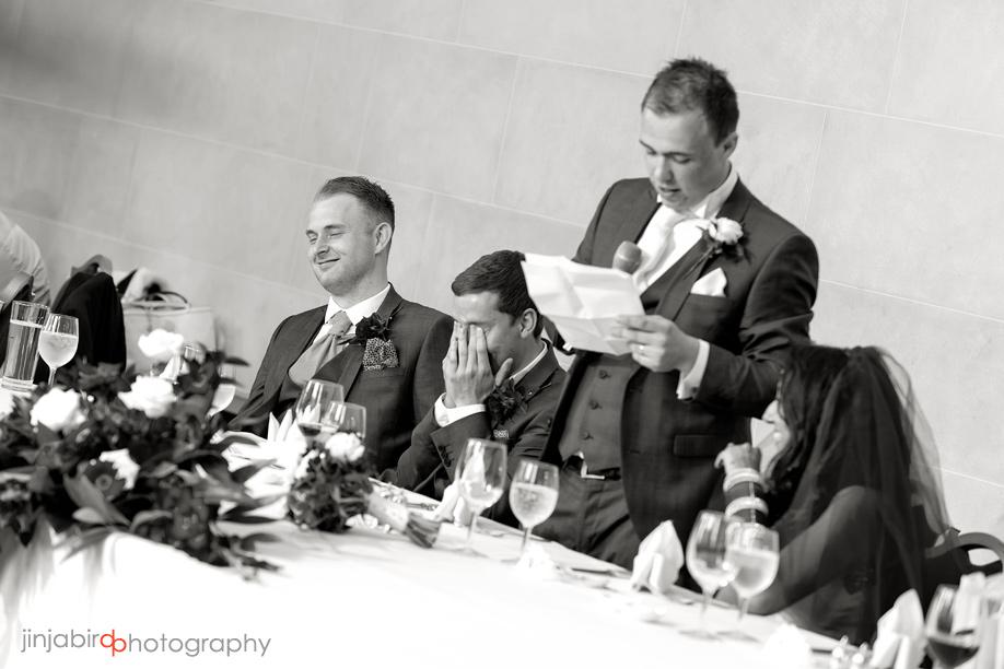 sculpture_gallery_wedding_speeches