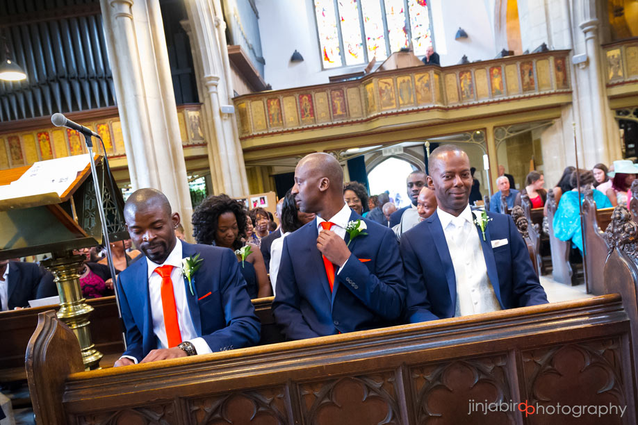 st_andrews_wembley_wedding_service