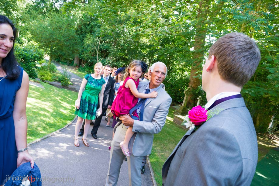 wedding_guests_westoning_church