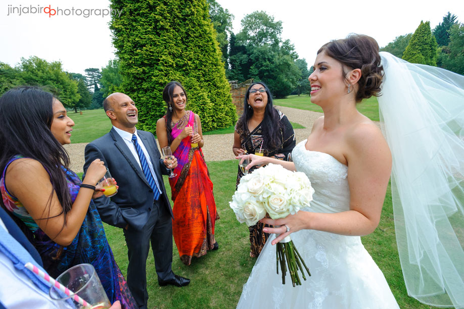 bride_with_guests_shendish_manor