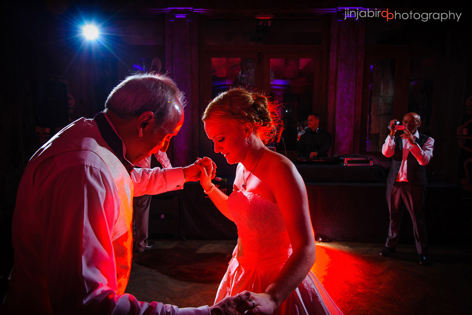 father_and_bride_fawsley_hall