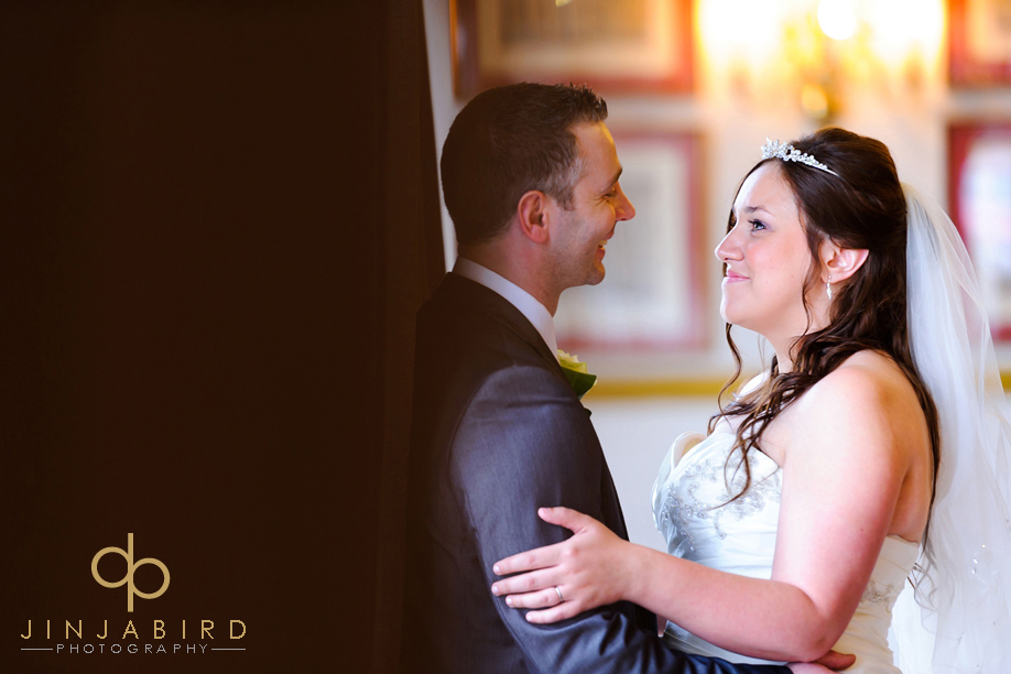 swan_hotel_bedford_wedding_photo_of_bride_and_groom