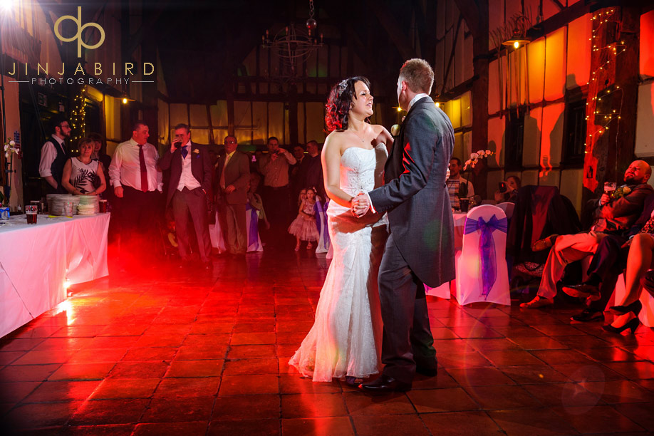 first_dance_barns_hotel_bedford