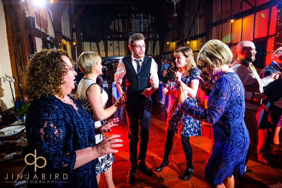 wedding_guests_dancing_barns_hotel_bedford