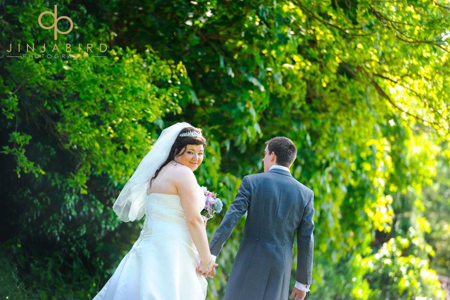 bride_groom_hunsbury_hill_centre