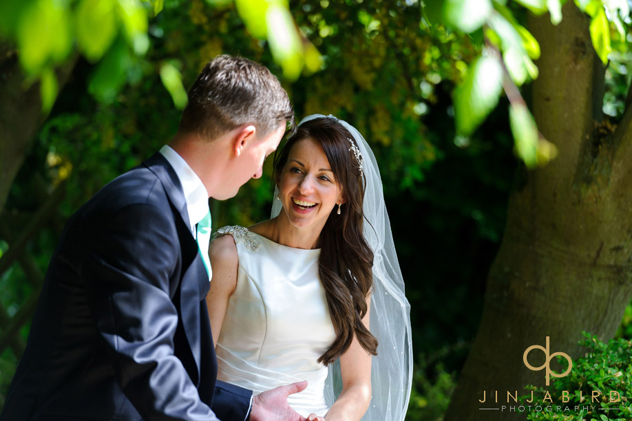 bride_with_groom_fawsley_hall_garden