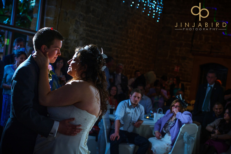 first_dance_hunsbury_hill_centre
