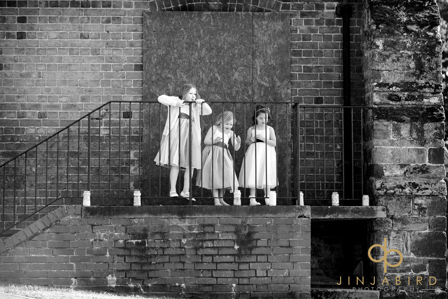 flower_girls_hunsbury_hill_centre