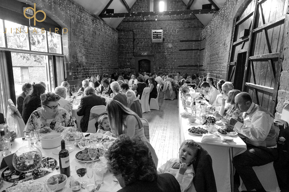 wedding_breakfast_hunsbury_hill_centre