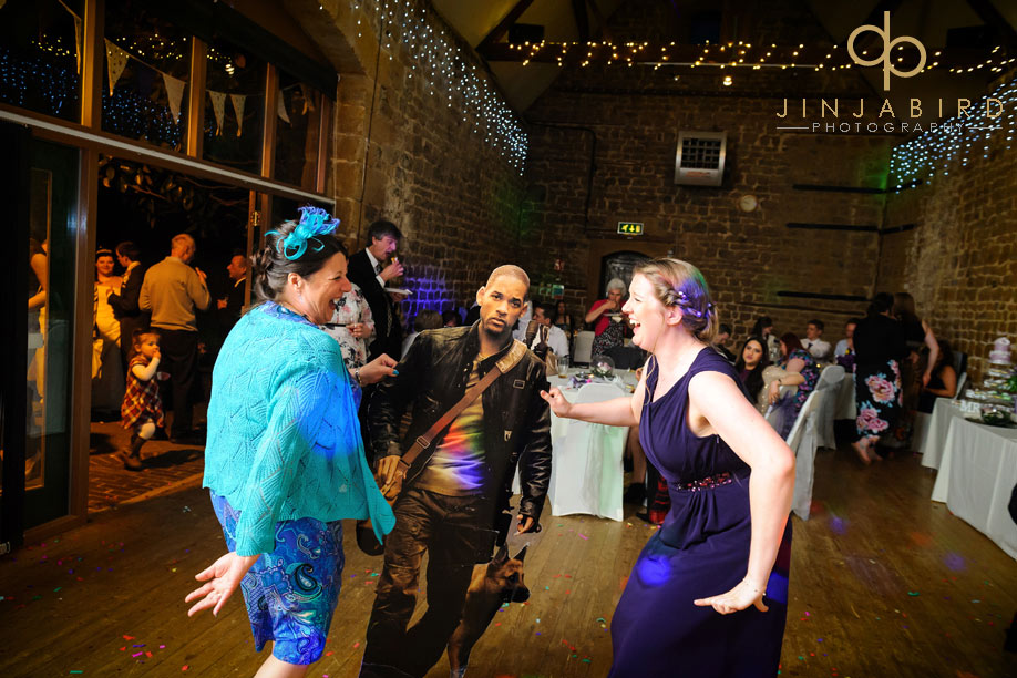 wedding_disco_hunsbury_hill_centre