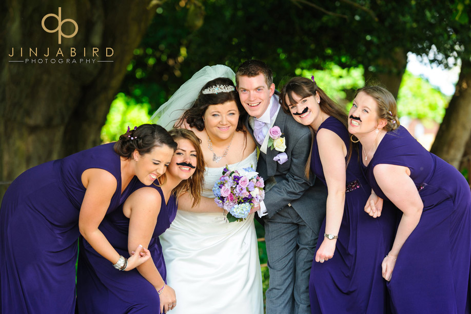 wedding_party_hunsbury_hill_centre