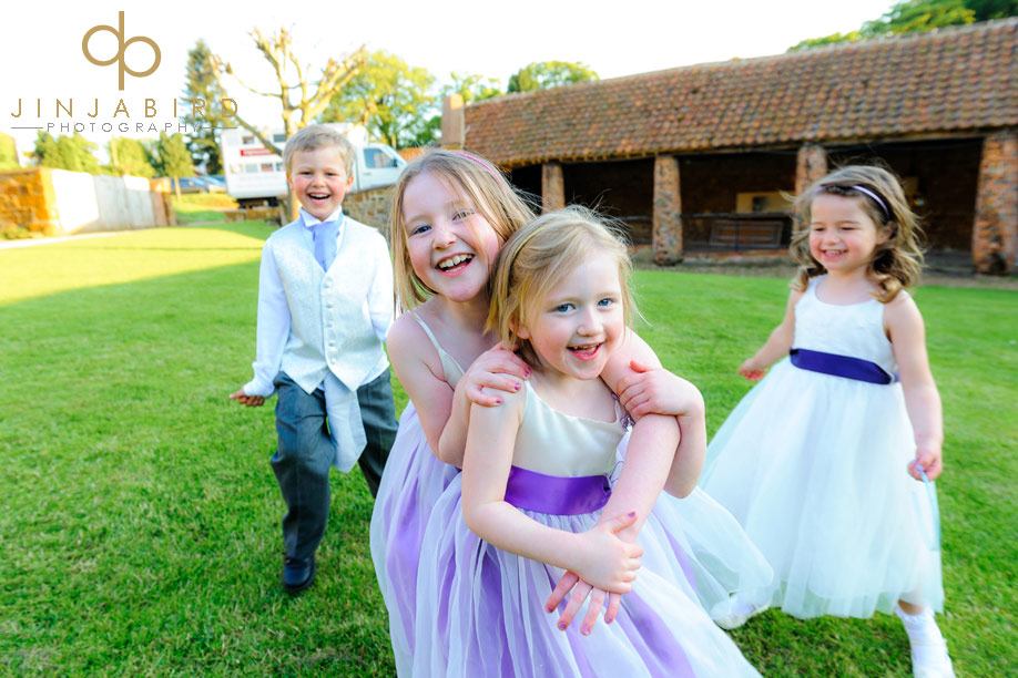 wedding_play_hunsbury_hill_centre