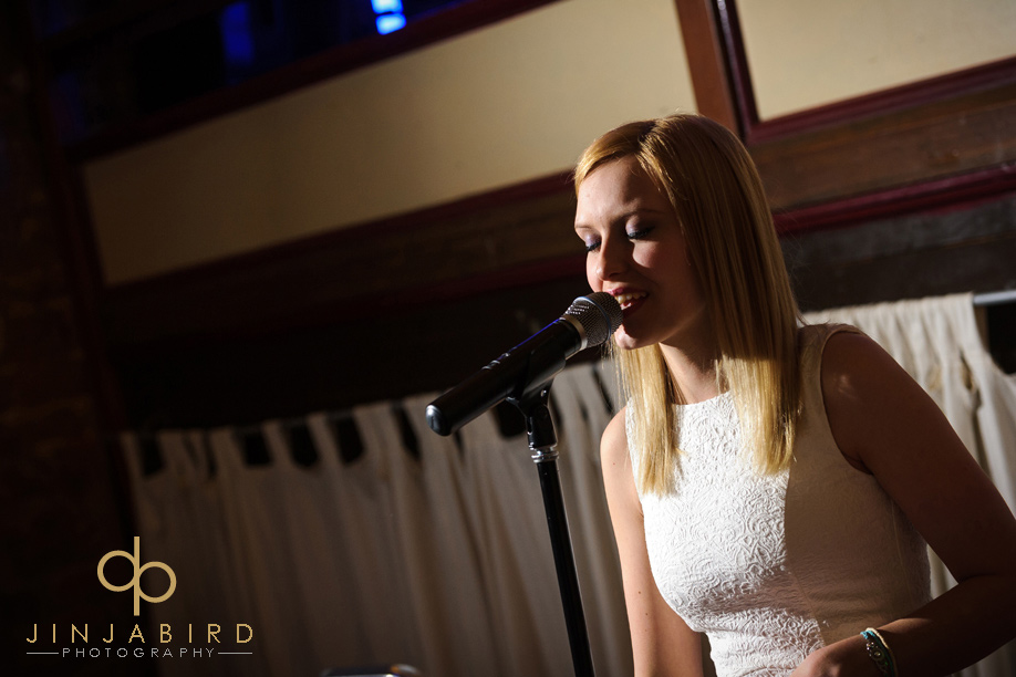 wedding_singer_hunsbury_hill_centre