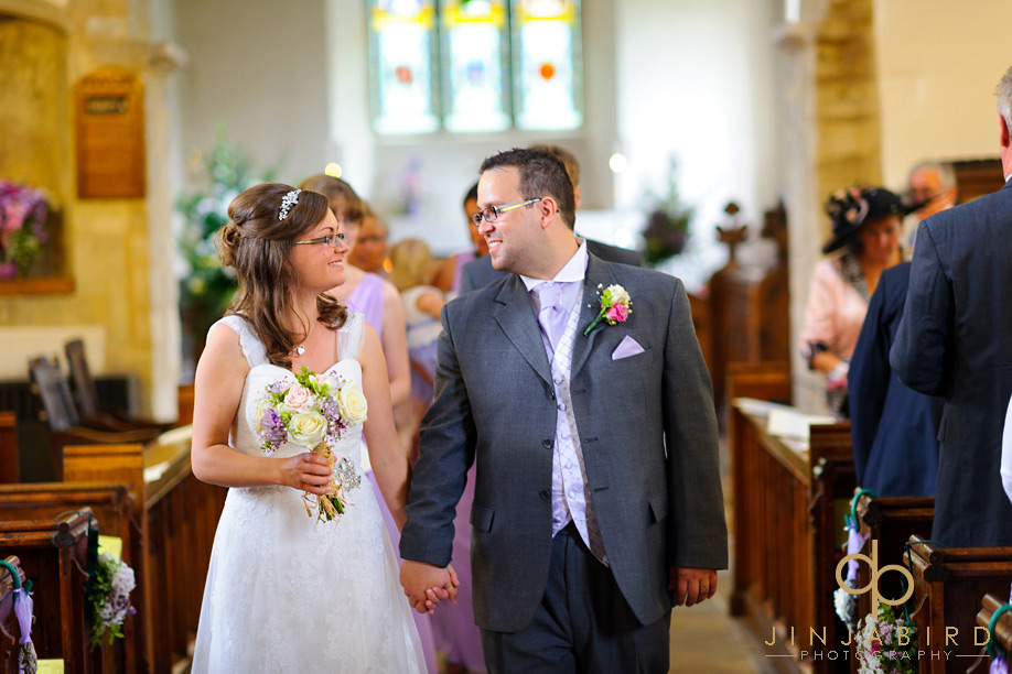 all_saints_church_kempston_wedding_ceremony