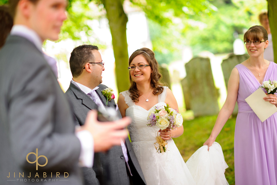 all_saints_church_kempston_wedding_service