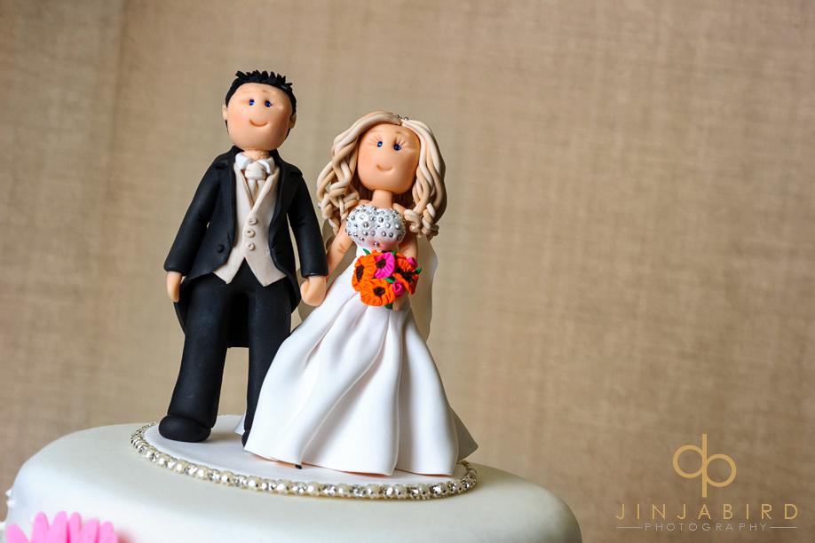 bull_hotel_gerrards_cross_wedding_cake_topper