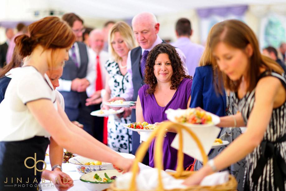 wedding_food_wingfield