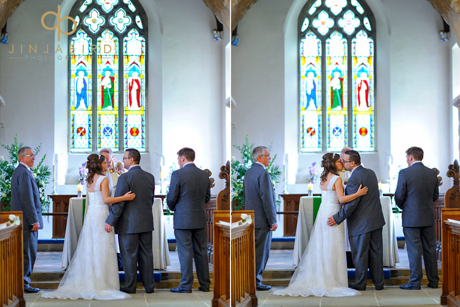 wedding_service_all_saints_church_kempston