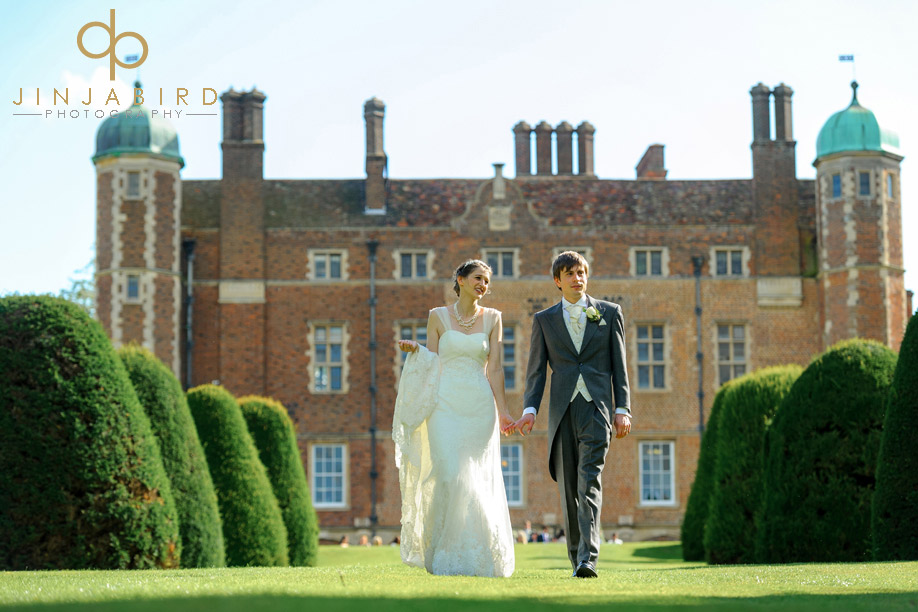 bride_with_groom_madingley_hall