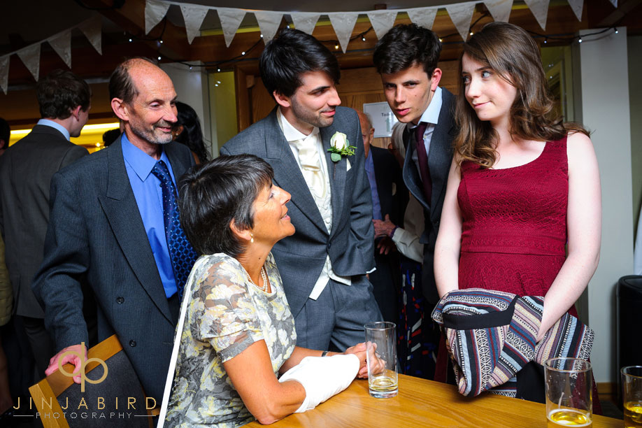 evening_wedding_guests_madingley_hall