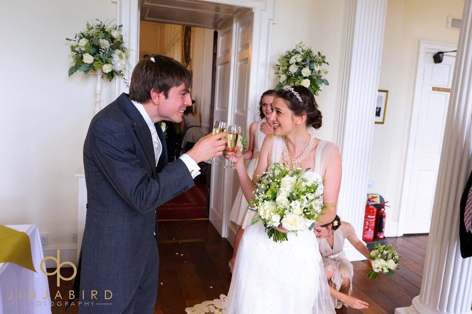 madingley_hall_wedding_toast