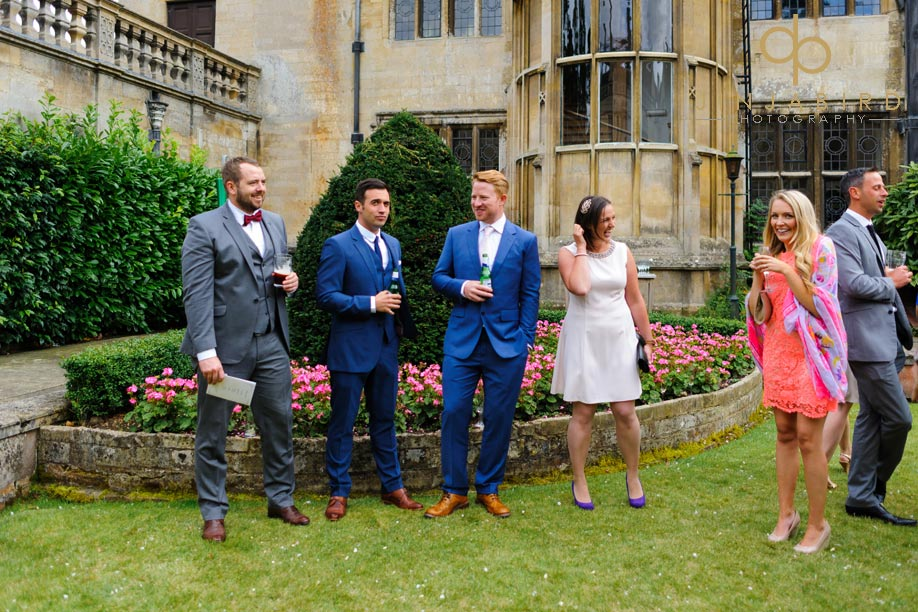 rushton_hall_wedding_party