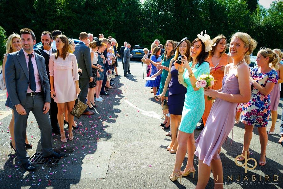 wedding_celebrations_st_marys_woburn