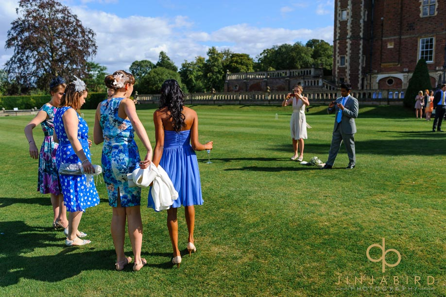 wedding_guests_outside_madingley_hall