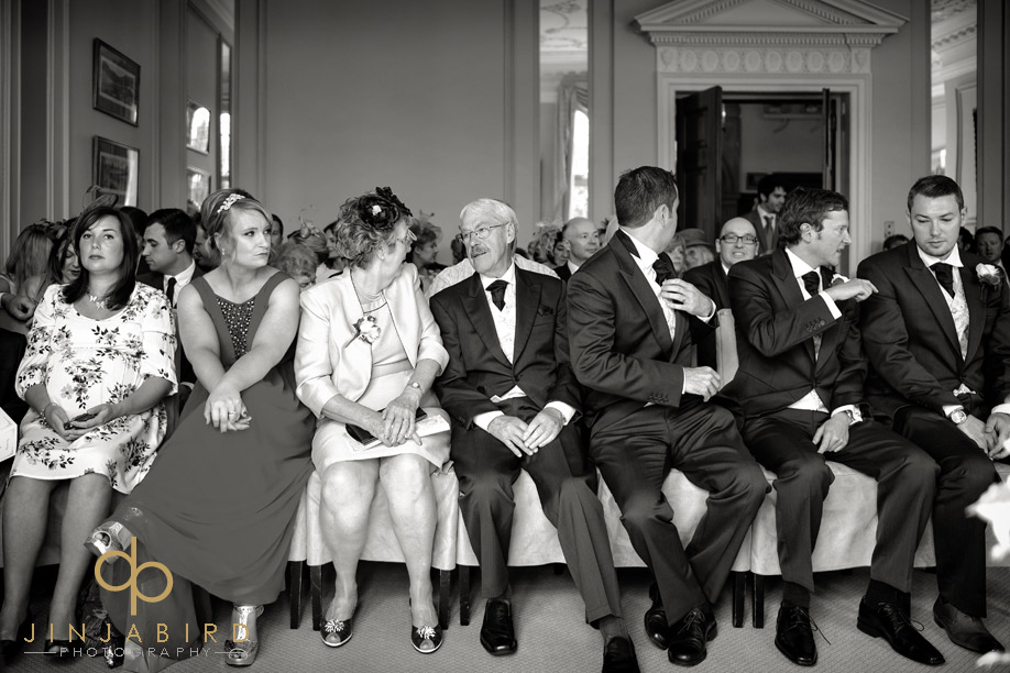 wedding_guests_waiting_rushton_hall