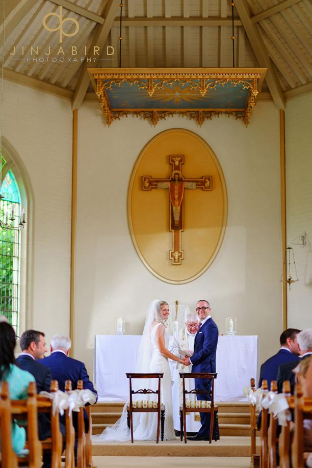 wedding_service_st_marys_woburn