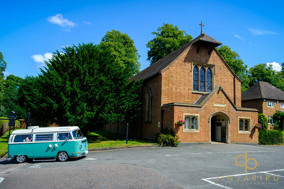 wedding_st_marys_woburn