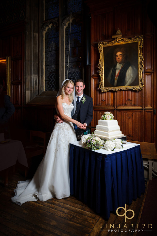 cutting_wedding_cake_corpus_christi_college_cambridge