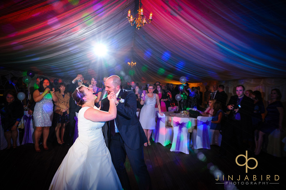 bride_and_groom_dancing_sharnbrook_mill