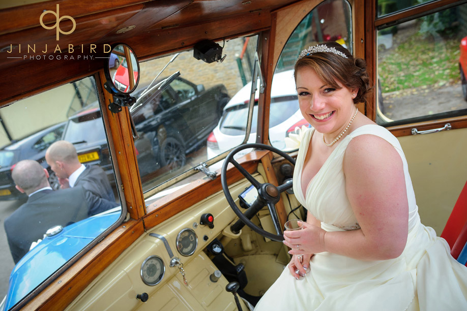 bride)_at_sharnbrook_mill