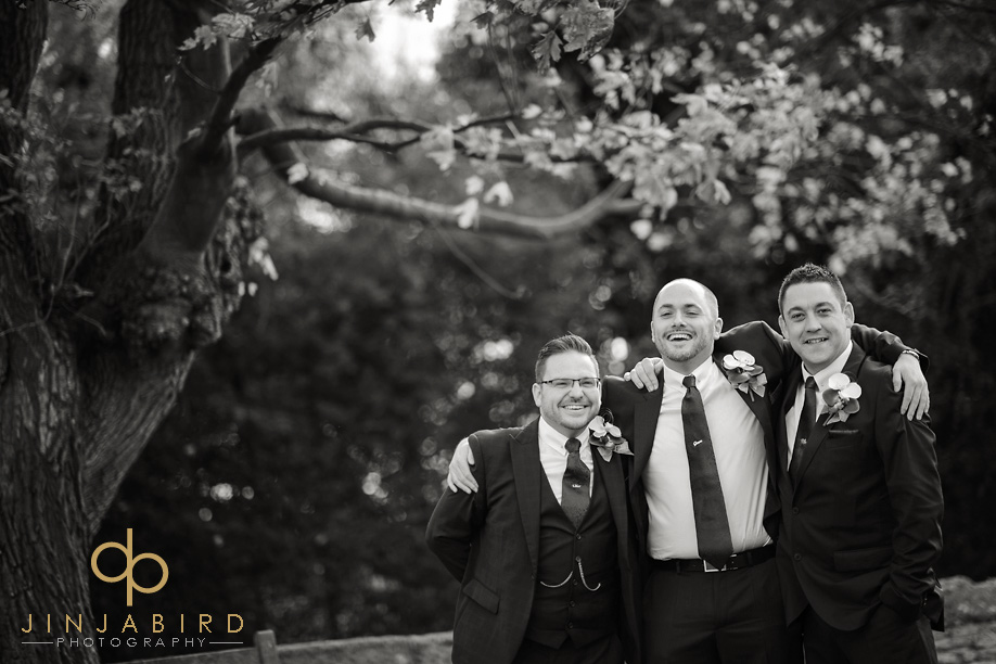 groomsmen_st_lawrences_church