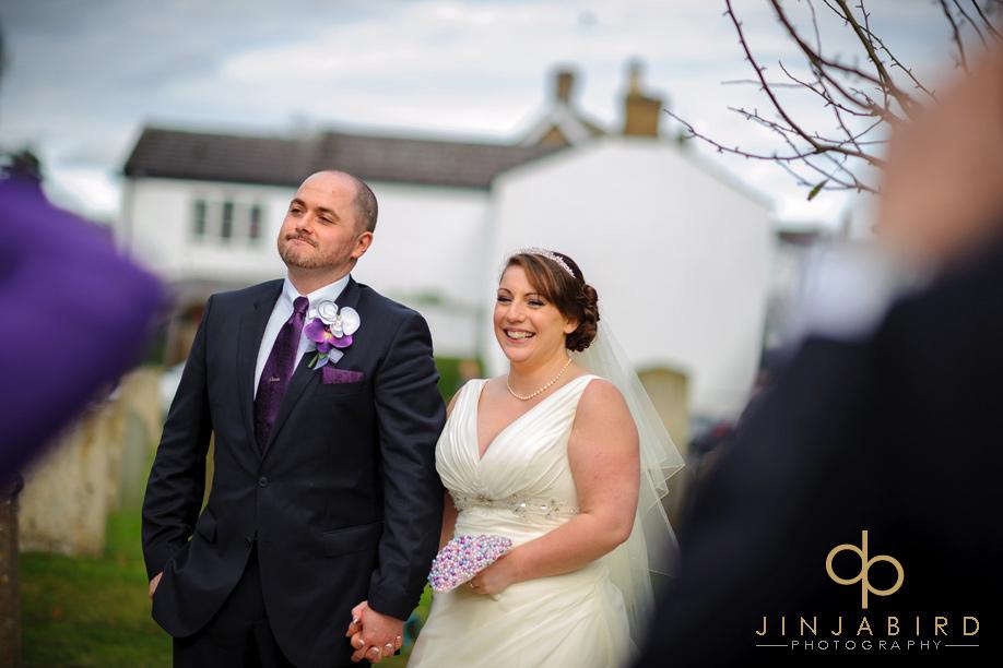 st_lawrences_church_willington_wedding