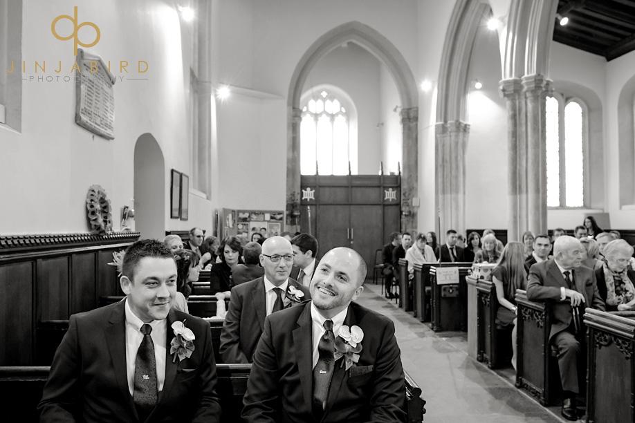 wedding_ceremony_st_lawrences_church_willington