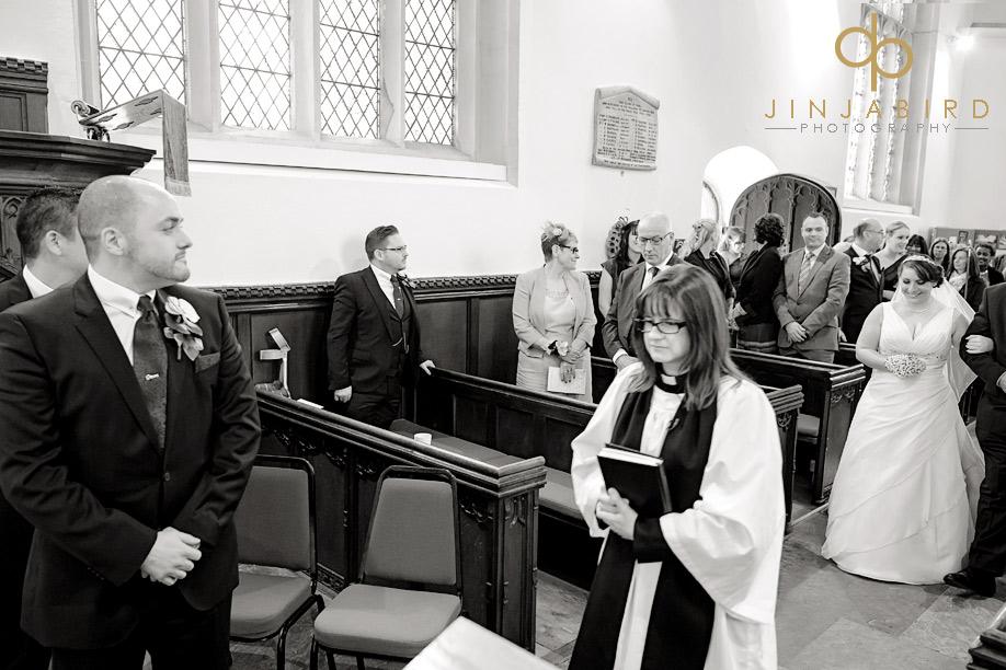 wedding_procesion_st_lawrences_church_willington