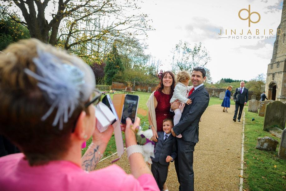 wedding_st_lawrences_church_willington