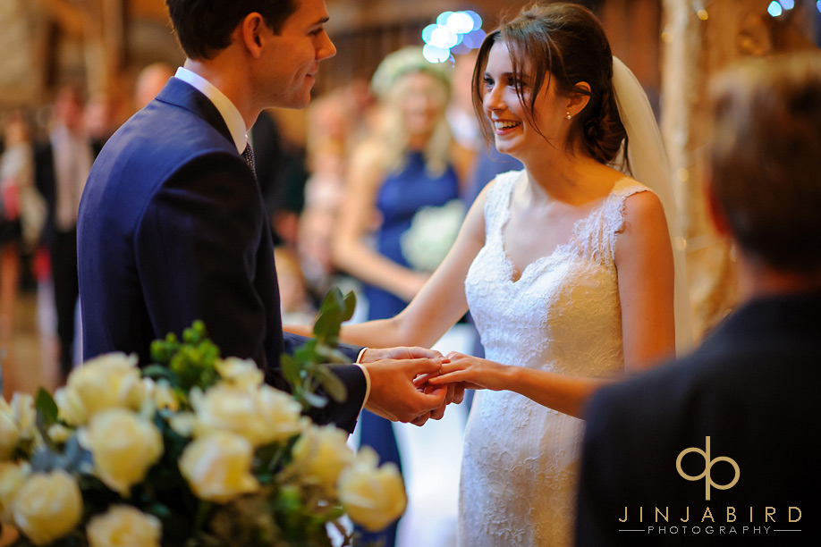 bassmead_manor_barns_wedding_service