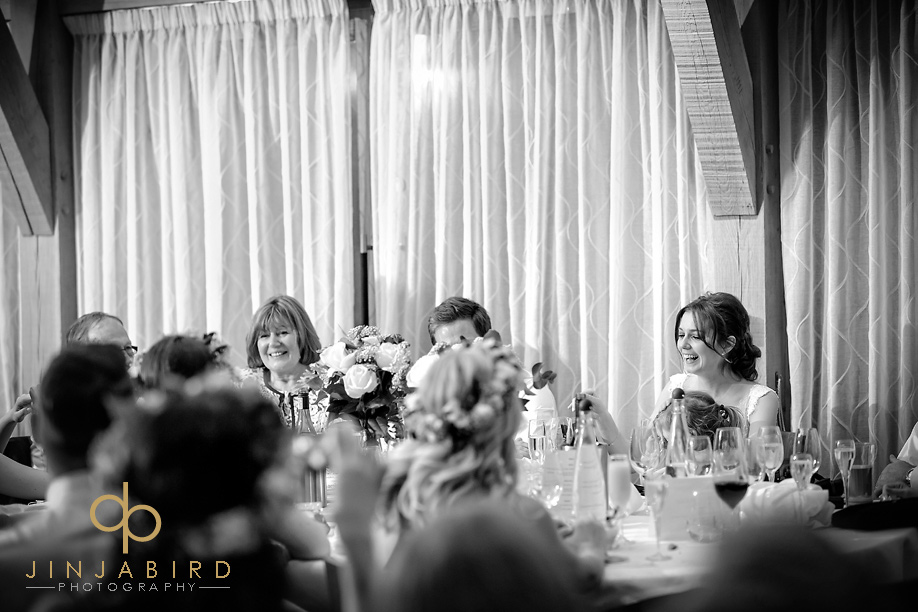 bride_during_speeches_bassmead_manor_barns